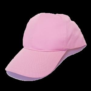 Självförsvarskeps med bly infattning rosa